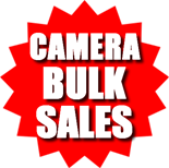 Picture for category Camera Bulk Sales