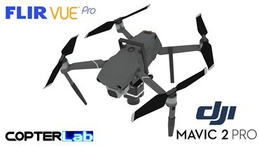Flir Vue Pro R Integration Mount Kit for DJI Mavic 2 Pro