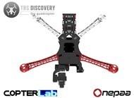 2 Axis Onepaa X2000 Micro Gimbal for TBS Discovery