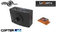 LaQuinta Multispectral NDVI Camera