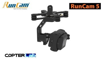 2 Axis Runcam 5 Micro Gimbal