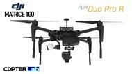 Flir Duo Pro R Integration Mount Kit for DJI Matrice 100 M100