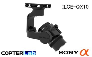 3 Axis Sony QX10 QX 10 Gimbal