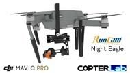 Night Vision IR Kit for DJI Mavic Pro
