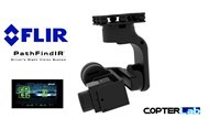 3 Axis Flir PathFindIR Night Vision Gimbal