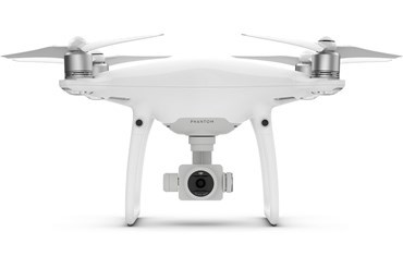 DJI Phantom 4 Professional Quadcopter Drone