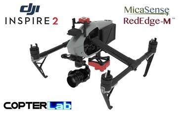 Micasense RedEdge RE3 NDVI Integration Mount Kit for DJI Inspire 2