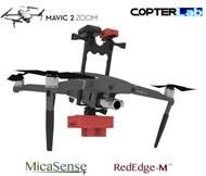 Micasense RedEdge RE3 NDVI Integration Mount Kit for DJI Mavic 2 Zoom