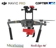 Micasense RedEdge RE3 NDVI Integration Mount Kit for DJI Mavic Pro