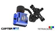2 Axis Tetracam ADC Snap Micro NDVI Gimbal