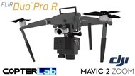 Flir Duo Pro R Integration Mount Kit for DJI Mavic 2 Zoom
