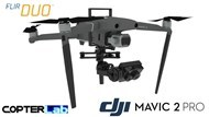 2 Axis Flir Duo R Nano Gimbal for DJI Mavic Air 2