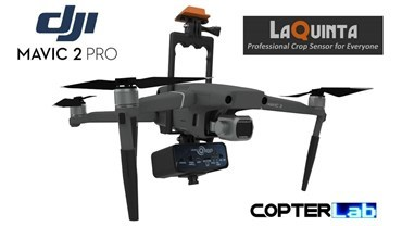 LaQuinta NDVI Integration Mount Kit for DJI Mavic Air 2 (La Quinta)