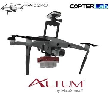 Micasense Altum NDVI Integration Mount Kit for DJI Mavic Air 2