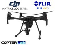 Flir Vue Pro R Skyport Integration Mount Kit for DJI Matrice 300 M300