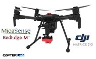 Micasense RedEdge RE3 NDVI Skyport Mount Kit for DJI Matrice 300 M300