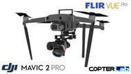 2 Axis Flir Vue Pro Nano Gimbal for DJI Mavic 2 Pro