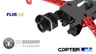 2 Axis Flir Vue Pro R Micro Gimbal for TBS Discovery
