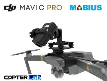 2 Axis Mobius Maxi Nano Gimbal for DJI Mavic Pro