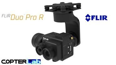 3 Axis Flir Duo Pro R Gimbal