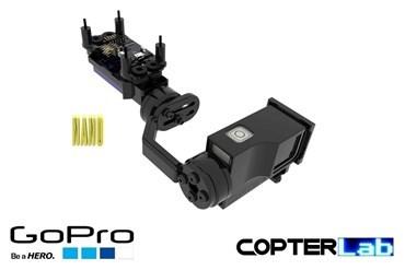 2 Axis GoPro Hero 9 Nano Gimbal