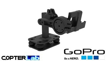 2 Axis GoPro Hero 9 Naked Decased Top Mounted Micro FPV Gimbal