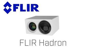 FLIR Hadron Dual Thermal + Visible Camera