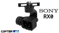3 Axis Sony RX0 Gimbal