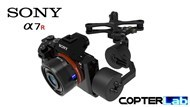 2 Axis Sony Alpha 7 A7 Gimbal