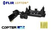 2 Axis Flir Lepton Nano Gimbal