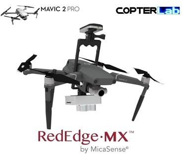 Micasense RedEdge MX NDVI Integration Mount Kit for DJI Mavic 2 Enterprise