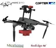 Micasense RedEdge RE3 NDVI Integration Mount Kit for DJI Mavic 2 Enterprise