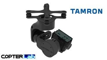 3 Axis Tamron MP1110M Micro Gimbal