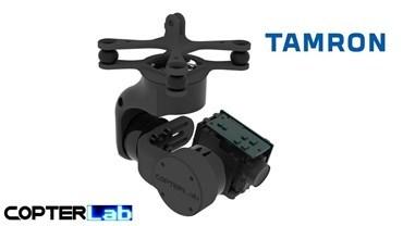 3 Axis Tamron MP1010M Micro Gimbal