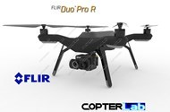 2 Axis Flir Duo Pro R Micro Gimbal for 3DR Solo