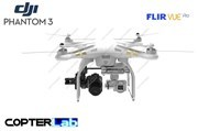 1 Single Pitch Axis Flir Vue Micro Gimbal for DJI Phantom 3 Professional